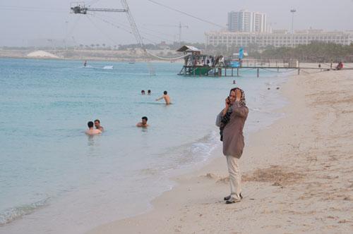 Фото пляжей в иране 90